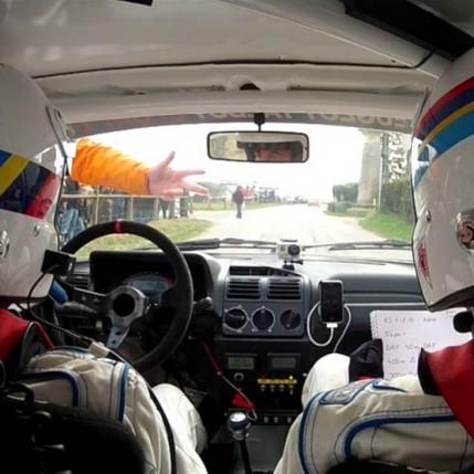 Rallye des Furious
