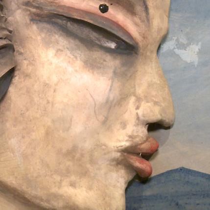 Atelier d'artistes - Gilles Ghez